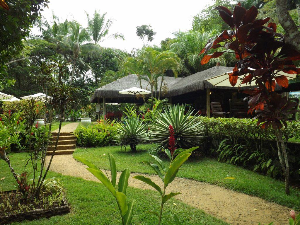 Restaurante Magia Tropical