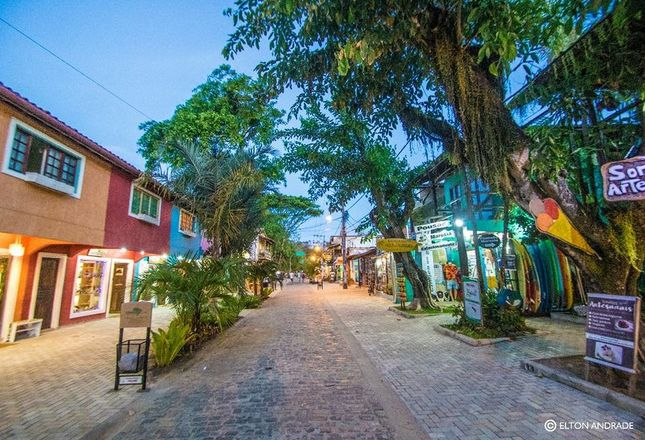 Rua da Pituba
