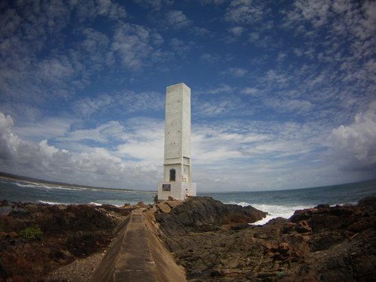 Farol da Praia da Concha